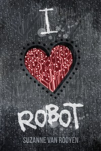 I Heart Robot cover