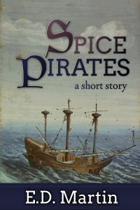 Spice Pirates cover